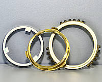Кольца синхронизатора КПП на Renault Master III 2010-> FWD - RENAULT (Оригинал) - 7701471580