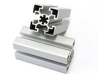 Станочный алюминиевый профиль