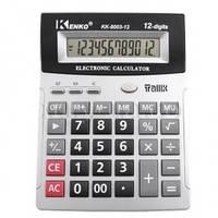 Калькулятор Kenko KK-8003-12 (190х153)