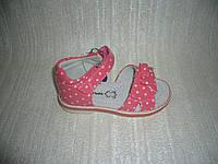 Босоножки для девочек Apawwa размер 21