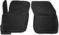 Полиуретановые передние коврики для Ford Mondeo V 2015- (AVTO-GUMM)