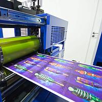 Высокое качество печати