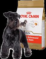 Royal Canin Miniature Schnauzer Adult  0.5 кг