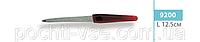 Пилочка для ногтей SPL 9200, 12.5 см с триммером для кутикул