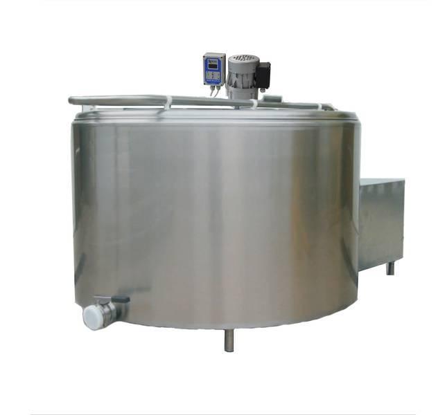 Танк охладитель молока 400 л - PROLISOK в Волынской области
