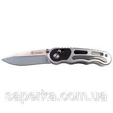 Нож карманный Ganzo G718b, фото 2