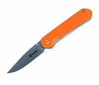 Нож Ganzo G6801 (оранжевый)