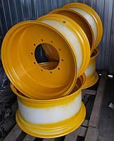 Диск колесный NEWHOLLAND B110, 87613592