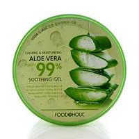 Многофункциональный гель алоэ Aloe Vera Soothing Gel 99 от Food a Holic, фото 1