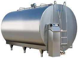 Охладитель молока 1500 л