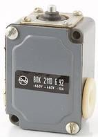 ВПК-2110, выключатель ВПК-2110