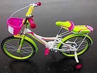 """Детский двухколесный  велосипед CROSSER Rider 20"""""""