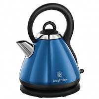 Электрочайник Russell Hobbs Cottage Sky Blue 18588-70