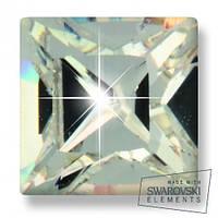 Серьги для ушей Biojoux BJ0150 Square Crystal 5mm