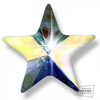 Серьги для ушей Biojoux BJ0951 Boreal Star 5mm SWAROVSKI