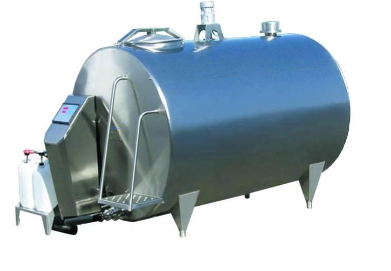 Охладитель молока 2000 л - PROLISOK в Волынской области