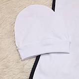 Пеленка кокон для новорожденных Brilliant , фото 4