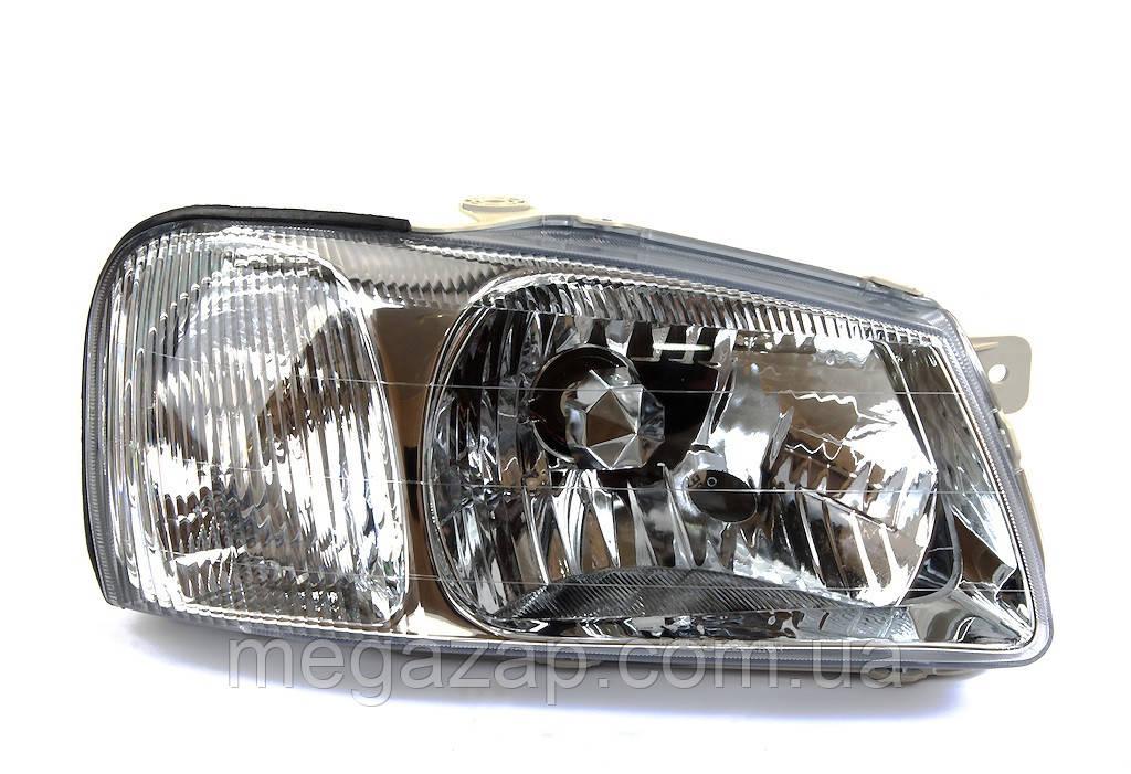 Фара правая (под электро корректор) Hyundai Accent 99-05. DEPO