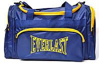 "Сумка спортивная с логотипом ""EVERLAST"". Сумка спортивна"