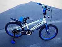 Детский двухколесный велосипед SPORTS CROSSER  20 дюймов
