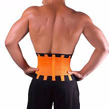 Утягивающий пояс для похудения Hot Shapers Power Belt, фото 3