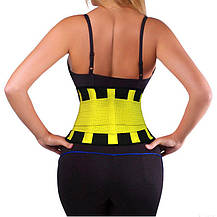 Утягивающий пояс для похудения Hot Shapers Power Belt, фото 2