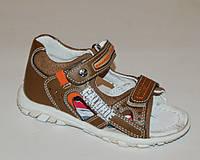 Детские сандали для мальчика на лето, Calorie арт.A617-5C