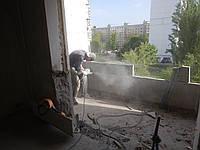 Демонтаж стен, фото 1