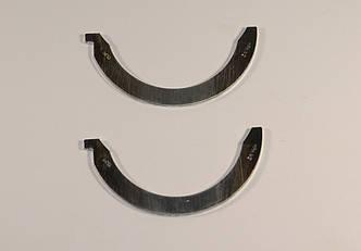 Опорний вкладиш колінчатого вала (STD) на Renault Master III 2010-> 2.3 dCi - RENAULT (Оригінал) - 7701476740