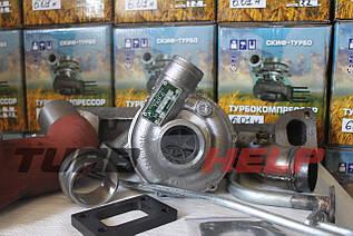 Комплект переоборудования под турбину Д-240