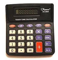 Калькулятор Kenko KK-268A/729A/8819А - 8, музыкальный (125 х 116)