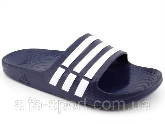 Сланцы Adidas Duramo Slide (G15892)