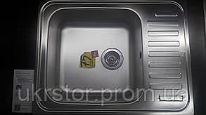 Кухонная мойка TEKA CLASSIC 1B полированная, фото 3