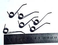 Пружина Аэратора скарификатора IKRA EVL-1500 Magestic  и аналогов.