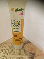 Солнцезащитный крем SPF 50 Glady Sol