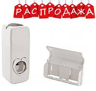 Подставка для зубных щеток Kaixin Kx-889. РАСПРОДАЖА