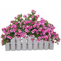 Кашпо Заборчик для цветов, фото 1