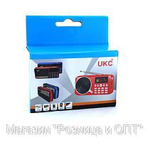 Мобильная Колонка SPS MJ168!Опт, фото 2