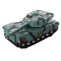 Игрушка танк инерционный 383-22B