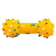 Игрушка виниловая, Гантель пузырь 19см (726002)