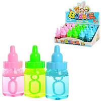 Мыльные пузыри «Бутылочка» 1060