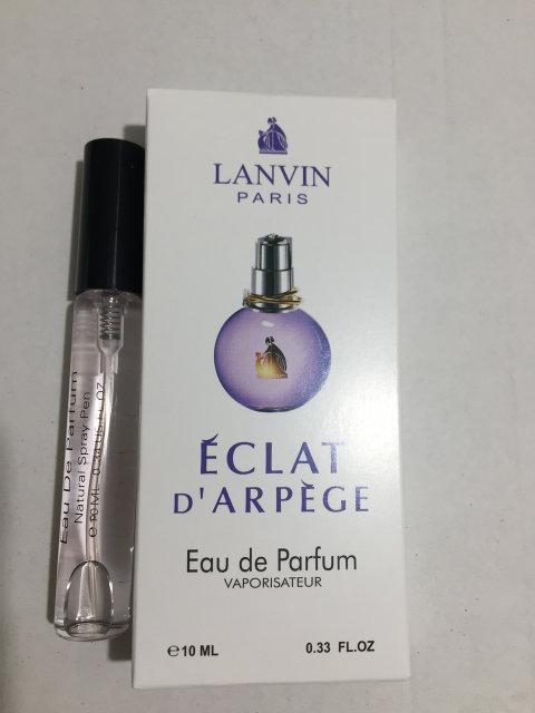 Женский мини парфюм 10 ml Lanvin Eclat D`Arpege