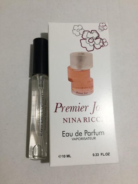 Женский мини парфюм 10 ml Nina Ricci Premier Jour
