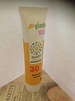 Cолнцезащитный крем SPF 30 Glady Sol
