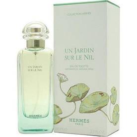 Hermes Un Jardin sur le Nil (Хермес Ун Жардин Сур Ле Нил), женская туалетная вода , 100 ml