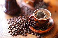 Вчені з'ясували, як кава впливає на вас!