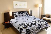 Двухспальное постельное белье Колорит премиум от Теп Думбо