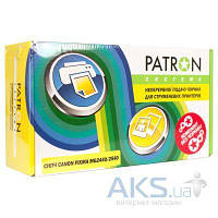 СНПЧ Patron CANON MP250/ 240/ 252/ 260/ 270/ 272/ 280 (CISS-PNEC-CAN-MP250)