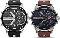 Мужские наручные часы Diesel Brave 2 цвета