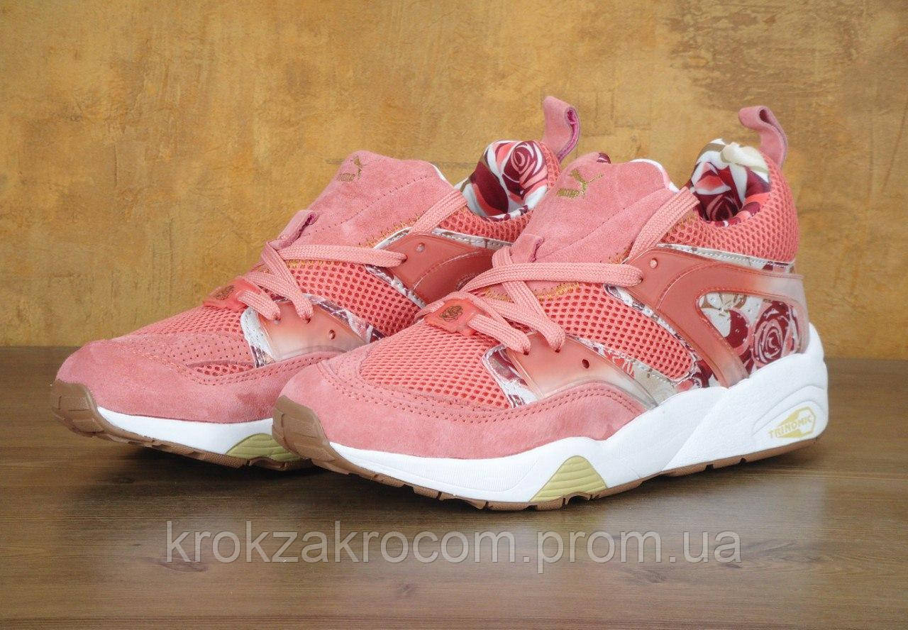 5e18b1b0 Кроссовки Puma Blaze Of Glory x Careaux x Graphic